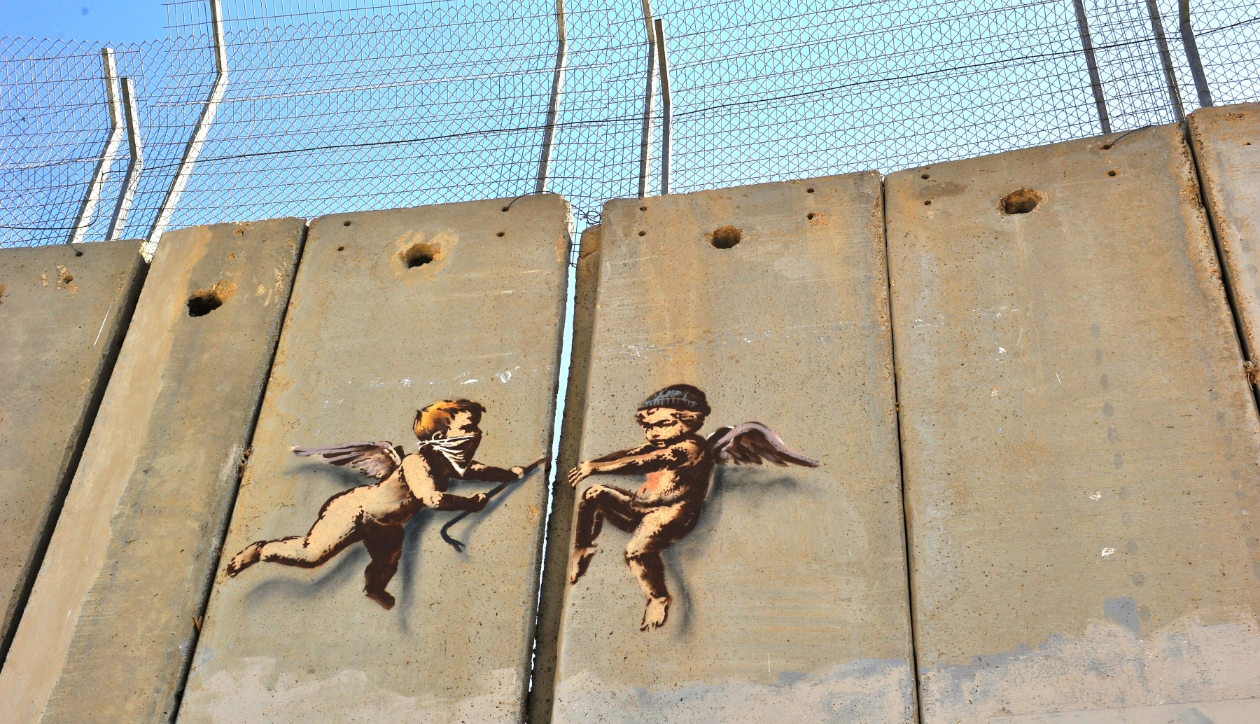 muro-putti