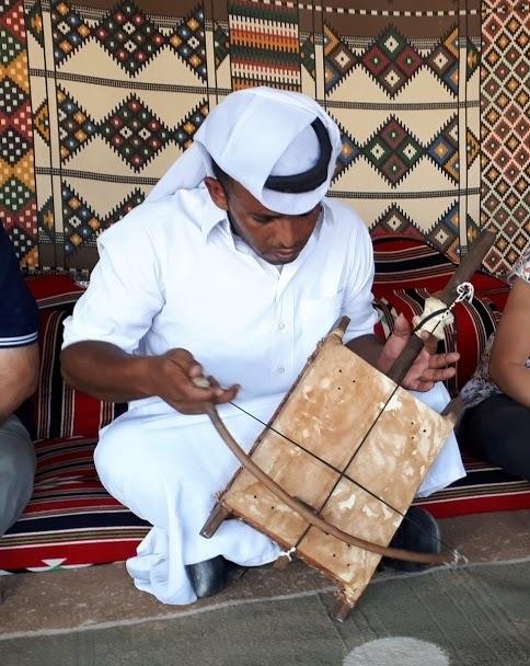 Tenda beduina